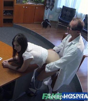 FakeHospital – E137 1080p
