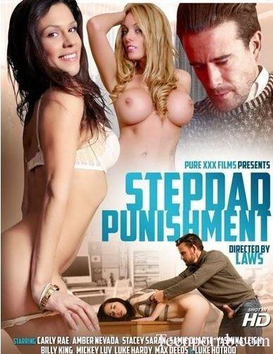 Stepdad - Punishment 2015