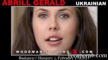 WoodmanCastingX - Abrill Gerald