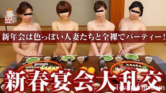 PacoPacoMama - Yuko Okada, Asuka Igawa, Saki Shiina