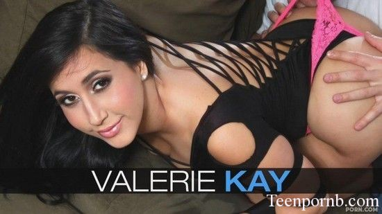 WhaleTailn - Valerie Kay