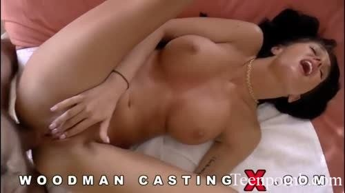WoodmanCastingX - Gabriella Salvatore
