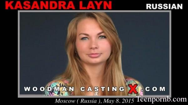 WoodmanCastingX - Kasandra Layn