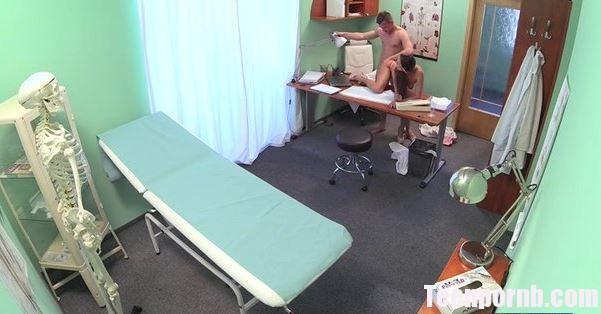 FakeHospital - E162 - Sexy Nurse