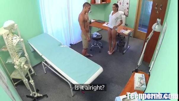 FakeHospital – E170 – Mea Melone