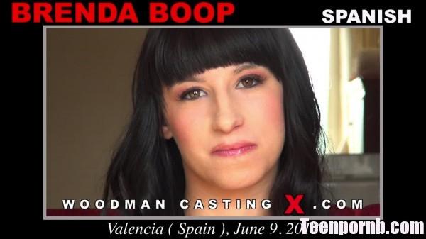WoodmanCastingX - Brenda Boop Casting 148 Videos