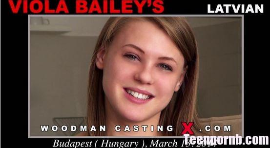 WoodmanCastingX – Viola Bailey's (aka Viola Paige)