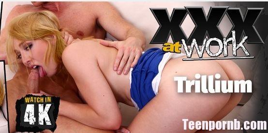 XXXAtWork - Trillium - Ryan Mclane