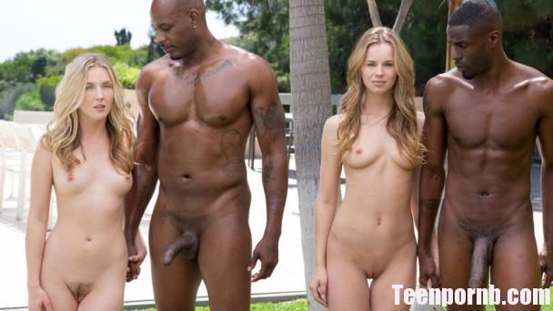 Black porn – Jillian Janson – Karla Kush