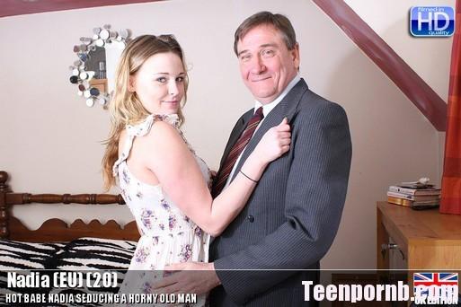 Teens-Love-Oldmen - Nadia TLOM-Tower Episode 1