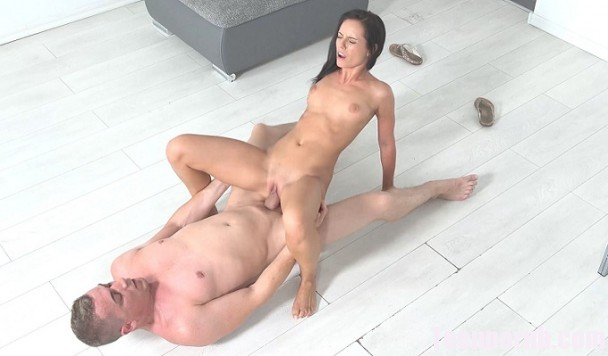 Beauty4k – Tosya aka Kari – Sexy Porn Audition 4K Porn