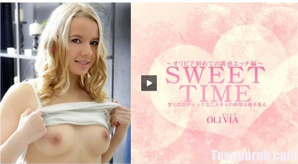 Kin8tengoku Olivia – Sweet Time 1354 uncen