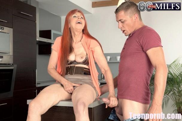 ScoreHD Charlotta, Charlotta`s anal debut (1)