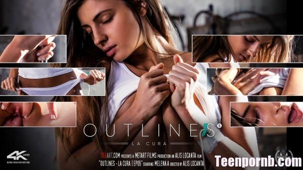 SexArt Melena A, Outlines Episode 5, La Cura