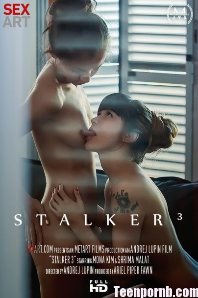 SexArt Mona Kim, Shrima Malati Stalker 3