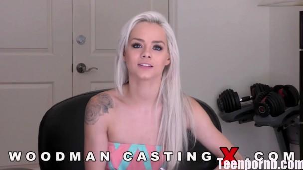 WoodmanCastingX Elsa Dream Casting X 157