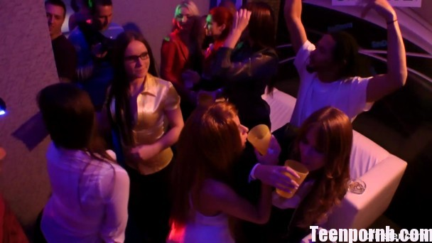 DrunkSexOrgy DSO Fanatic Fuckfriends Part 1, Lesbian Cam