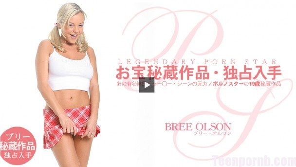 Kin8tengoku BREE OLSON - Legendary Porn Star 1374 EuroGirls uncen