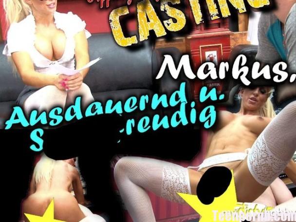 MyDirtyHobby Tiffany Angel Casting - Markus, ausdauernd u. spritzfreudig german porn 3gp stream