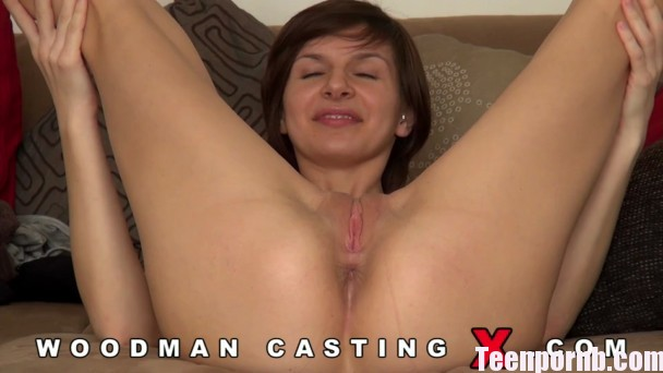WoodmanCastingX Casting of NINA