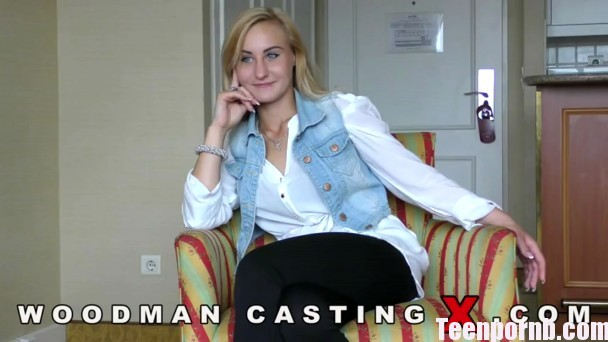 WoodmanCastingX Helena Valentyne PierreWoodman