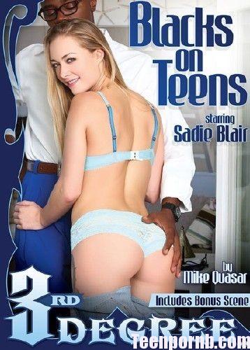 BlacksOnTeens Sadie Blair 2015 WEB-DL SPLIT SCENES teen porn 3gp mobil video