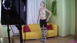 CZasting Kristyna Full HD Teen Porn