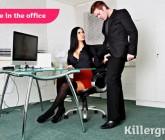 CumIntoMyOffice Jasmine Jae A Creampie In The Office
