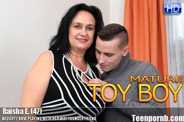 Mature.nl Raisha E. 47 mat-bustyhard 85