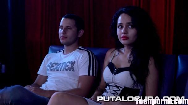 PutaLocura Helena Danae Un buen polvo en publico 3gp mobil porn