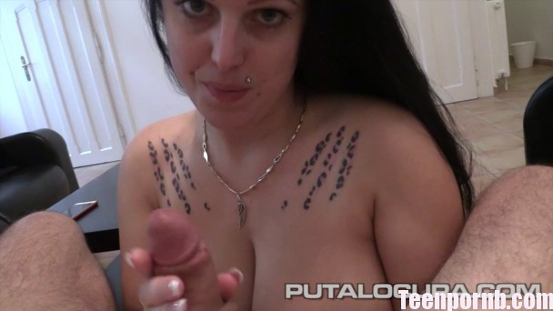PutaLocura Themis Tetones rellenos de polla 3gp mobil porn download