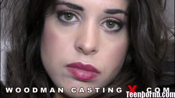 WoodmanCastingX Emma Wilde Casting X 148 PierreWoodman