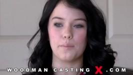 WoodmanCastingX Megan Rain Casting X 140 SD