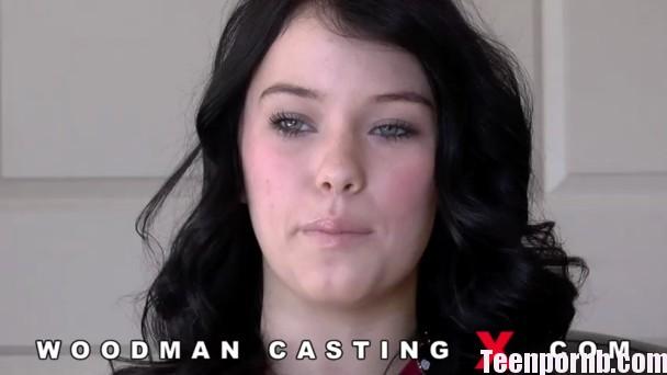 WoodmanCastingX Megan Rain Casting X 140 3gp mobil free video (1)