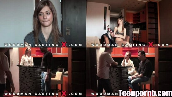 WoodmanCastingX Peneloppe Ferre 3gp mobile vids