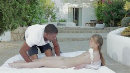 WowGirls Tina Feeling Black For The First Time HD
