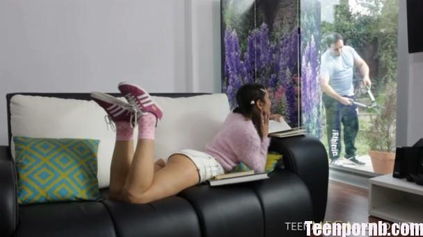 X-Angels Valentina C Petite Teen Fuck Villa fuck sex 3gp porn