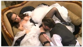 Bride PornFidelity Sandee Westgate The Wedding Day