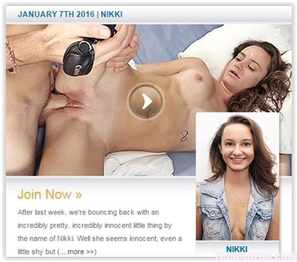 ExploitedCollegeGirls - Ecg Nikki 07 01 2016 beeg spankbang 3gp mobil porn video download free