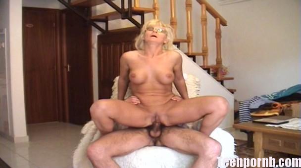 Grandma Gets Anal XXX DVDRip x264-NEGERSAFARI 3gp mom mobil spankbang pornhub (2)