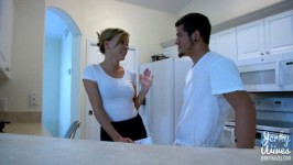 JerkyWives Clips4sale Pristine Edge Extra Lunch Money