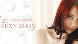 Kin8tengoku JESSIE PALMER – WET SEXY BODY SEXY JESSIE PALMER