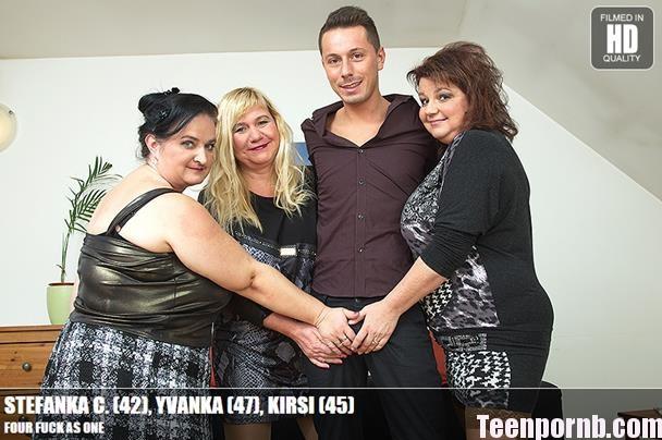 Mature.nl Stefanka C. Yvanka, Kirsi Mat-ProfGroup 012 mom son porn spankbang xvideos