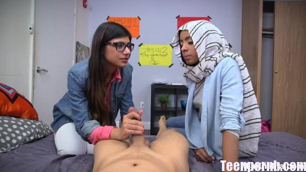 MiaKhalifa Mia Khalifa, A. BJ Lessons w HD arab girl arabian sex porn 3gp spankbag beeh xvideos