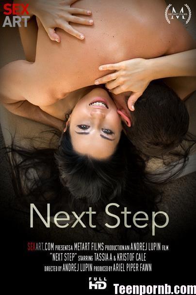 SexArt Taissia A Next Step MetArt 3gp mobil porn beeg spankbang