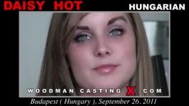 WoodmanCastingX PierreWoodman Daisy Hot Casting X 99