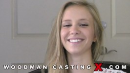 WoodmanCastingX Rachel James Casting X 151 Anal