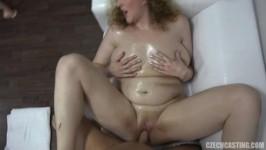 CzechCasting 5755 Dana Casting Porn