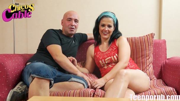 Reddevilx Montse Swinger Los Chicos del Cable Montse Swinger y Larby Mature porn Mobil 3gp