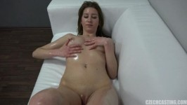 CzechCasting 6388 Lucie Casting Porn Full HD